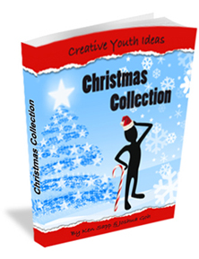 Creative Youth Ideas Christmas Collection